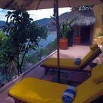 Villa Guadalupe Hotel Foto