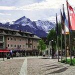 Garmisch-Classic Foto