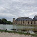 Castillo de Chantilly