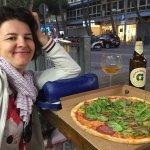 Foto de Pizzeria Del Kursaal