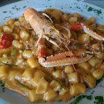 Photo of Osteria del Mare AL BLUE MOON