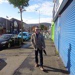 A walk along the Shankill