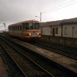 Photo of Circumetnea Railway