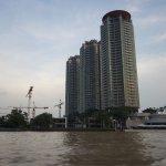 Photo de Chatrium Hotel Riverside Bangkok