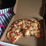 Foto de Casa Grande Pizzeria