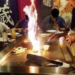 Foto de Musashi Japanese Steakhouse