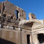 Foto de Terme di Caracalla