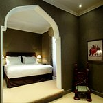 Foto de Kefalari Suites