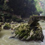 Gargantas del Rio Malin