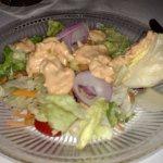 Golden Pines Supper Club Foto