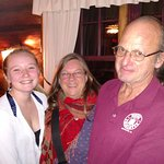 Golden Pines - St Germain - Classic Old Fashioned Wisconsin Supper Club - New Owners Lynn & Vict
