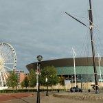 Photo of Albert Dock