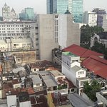 Photo of Oscar Saigon Hotel