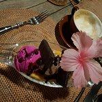 Foto de Nusa Indah Bar & Restaurant