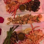 Hemenway's Seafood Grill & Oyster Bar Foto