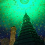 Foto di Tempio del Buddha di smeraldo (Wat Phra Kaeo)