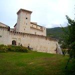 Foto de Museo Civico Rocca Flea
