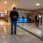 Foto de Bellevue  Park Hotel Riga