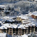 Foto di The Chateaux Deer Valley