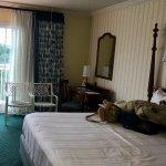Disney's BoardWalk Inn Photo