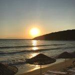 Photo de Tusan Beach Resort