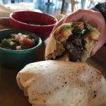 So Cal Burrito
