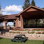 Minocqua Brewing Co - Minocqua WI - conveniently located adjacent to Torpy Park - Lake Minocqua