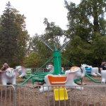 Storybook Gardens, Springbank Park, London, Ontario.