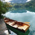 Walking around Bled, 4.2 miles