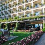 Foto di La Palma Hotel