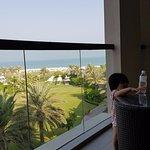 sea view?