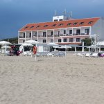Photo de Schuhmann Strand Hotel