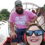 Zdjęcie New Orleans Airboat Tours LLC
