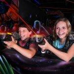 LazerPort Fun Center Laser Tag
