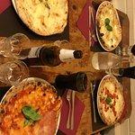 Фотография Ristorante Pizzeria i Fratelli