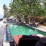 Photo of D'Tunjung Beach Resort