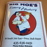 Foto Big Moe's Eatery and Bakery