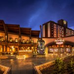 Hard Rock Hotel & Casino Lake Tahoe