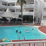 Photo of Oceano Apartments