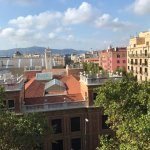 Foto de Crowne Plaza Barcelona - Fira Center