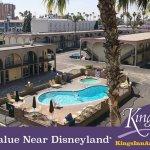 Photo de Kings Inn Anaheim