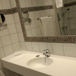 Bathroom in room 274
