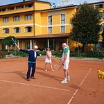 Photo de Sport Hotel All'Ancora