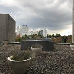 Photo de Courtyard Brussels