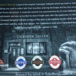 History of the Tolbooth Tavern