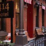 414 Hotel