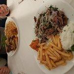 Restaurant Rhodos bei Savvas Picture