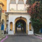 Diggi Palace Picture