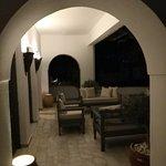 Photo de Santorini Kastelli Resort