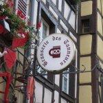Colmar, Brasserie des Tanneurs
